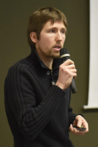 Erwin Dehouck